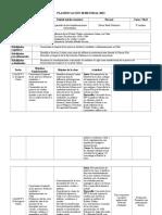 Planificacion agosto 2015 3°