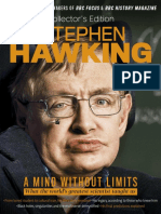 BBC Focus Special Edition - Stephen Hawking a Mind Without Limits