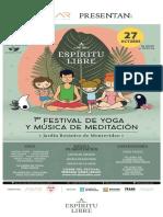 Espiritu Libre - Prensa