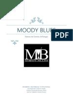 Sistema de Gestión MOODY BLUES