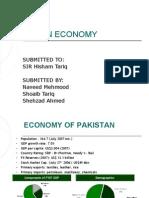 27104280 Pakistan Economy 21