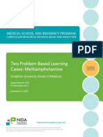 Two Problem-Based Learning