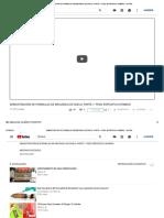 Demostración de Formulas de Mecánica de Suelo- Parte 1- Peso Especifico Húmedo - Youtube