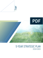 WCC Strategic Planning