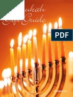 Jewish Standard Chanukah Gift Guide 2017