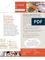 Qualite Securite Alimentaire