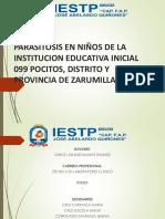 2015 Carta Curricular Actividades Integradoras