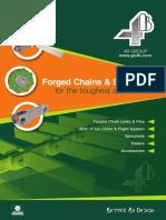 4b Braime Forged Chains Catalogue