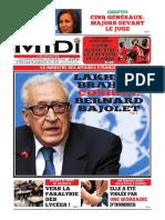 Journal Midi Libre Du 15.10.2018(1)