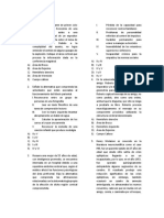 Bases Bilogicas de La Conducta - Nuevo
