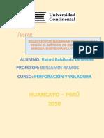 TEORIA DE LAS RR CC