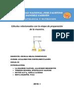 Analisis Por Instrumentacion Trabajo 1