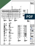 a0.13 Curtain Wall Scheme & Detail