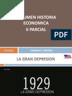 hitstoria economica