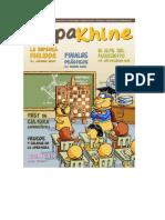Capakhine Peru