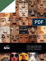 (RE)INVENTAR - ARTISTAS CRIADORES