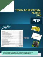 TEORÍA DE RESPUESTA AL ITEM.pptx
