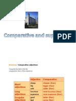 7.- Comparative and Superlative