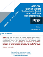 Fabrica Visual- Gestion Visual en Lean Manufactuing - Clase
