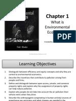 Ch01-What is Environmental Economics