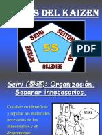 Manual de 5s