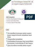 OIC & NAM