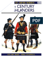 18th Century Highlanders