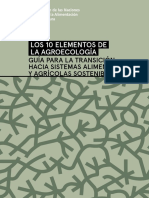 Informe Final II Seminario Regional Sobre Agroecología en América Latina y El Caribe