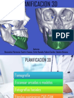 PLANIFICACION 3D