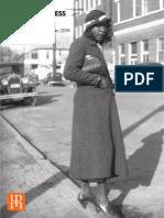 Spring -Summer 2019 Catalog from University Press of Mississippi