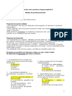 Examen Modelo COELE II (1)