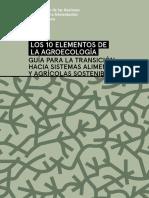 Los 10 elementos de la agroecología.pdf
