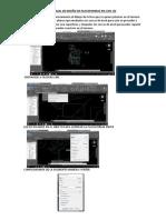 Manual de Diseño de Plataformas en Civil 3d
