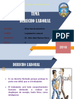 Derecho Laboral.con,Ob.fun