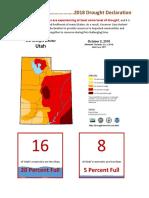 Drought FactSheet
