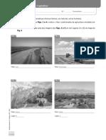 Fichas Agricultura e Pesca