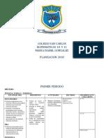 Planeacion Total 2018