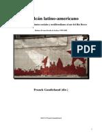 El Volcan Latino-Americano - Franck Gaudichaud