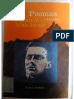 Vladimir Maiakovski - Poemas (1912-1920)