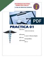 Psicologia Medica