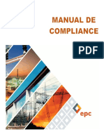 Compliance Manual Completo