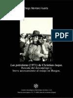 Las Petroleras 1971 de ChristianJaque