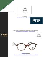 Beausoleil Eyeglasses
