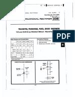 1N5053 NTE Equivalent NTE5808 RECTIFIER SILICON 800 v 1,5 A.pdf