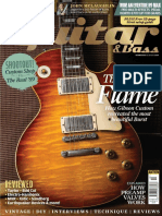 Guitar Bass magazine