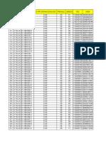 Data Peserta Un 1718 Smk Widya Dirgantara