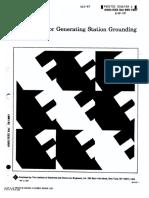 IEEE 665-1987 Generating Station Grounding.PDF