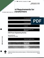 IEEE C57-13 (Instrument Transformers)