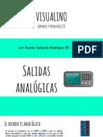 Proyectos Visualino III
