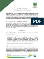DECRETO 083 de 2017 Decomiso Lodos (1)